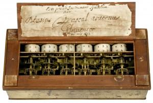 Pascalscalculator